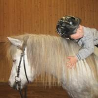 17 Pferdeliebe