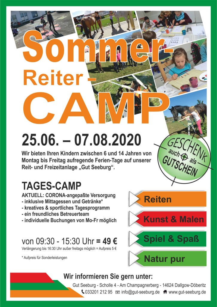 Sommercamp C2020