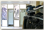 Ebene 1 - Blanche | exklusive Mode